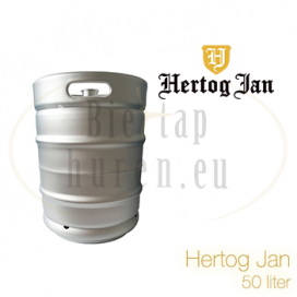 Hertog Jan Bierfust 50 liter